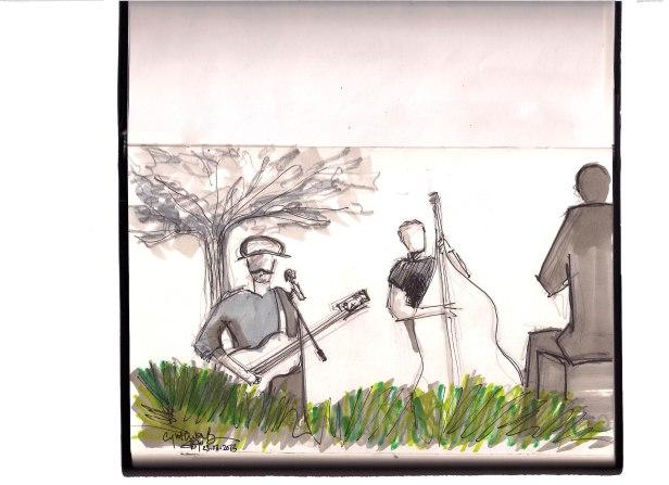 Samir Kassir aime la musique - #Oak