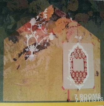 Niloufar Afnan [Postcard]