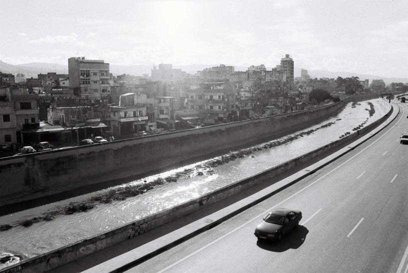 Nahr Beyrouth