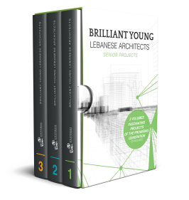 Brilliant young leb architects cover