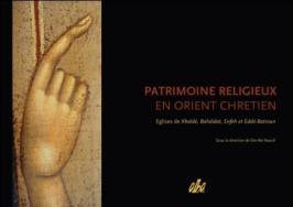 patrimoine religieux cover